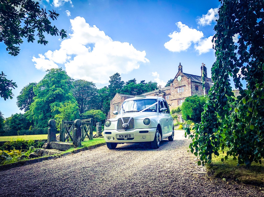 lancashire wedding cars and taxis